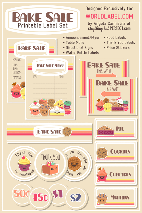 BakeSalePreview
