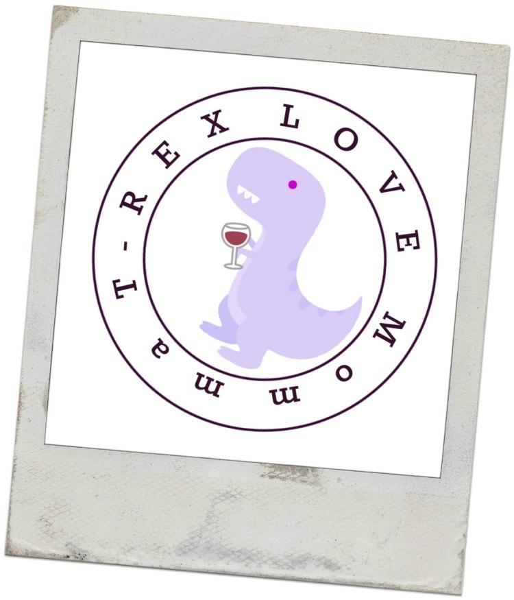 Love mommatrex signoff